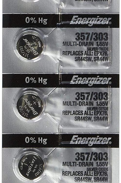 PILAS 357/303 ENERGIZER
