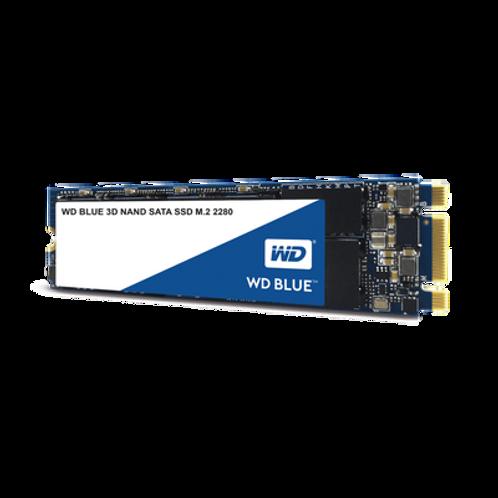 Disco SSD m.2 de 1TB WD Blue WESTERN DIGITAL (WD)