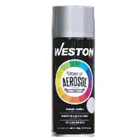 AEROSOL WESTON ALUMINIO STM-900075