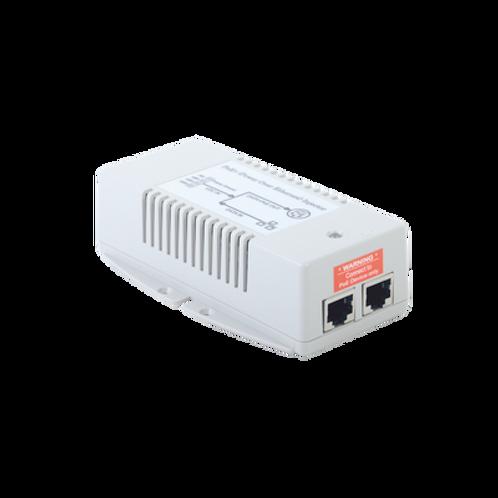 Inyector POE para aplicación solar TYCON POWER PRODUCTS