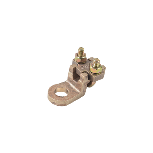 "Conector de Bornes de 1/2"" TOTAL GROUND"