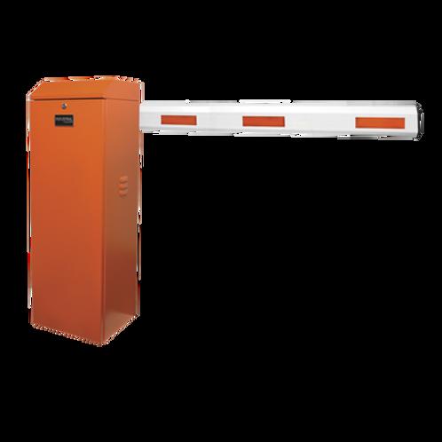 Kit de Barrera Vehicular Derecha Color Naranja ACCESSPRO