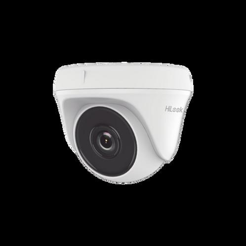 Turret TURBOHD 1080p / Lente 2.8 mm HILOOK BY HIKVISION