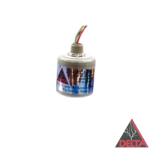 Protector de Descargas Atmosféricas, Diseñado Para Sistemas Fotovoltaicos, Uso e