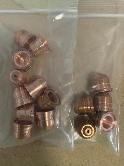 Nozzle 220975 kit de 15 piezas