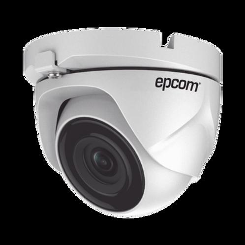 Turret TURBOHD 1080p / METÁLICA / Gran Angular 103 EPCOM
