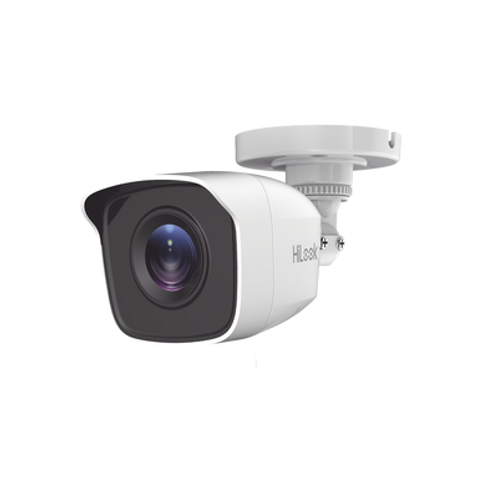Bullet TURBO 1080p / Gran Angular 103º HILOOK BY HIKVISION