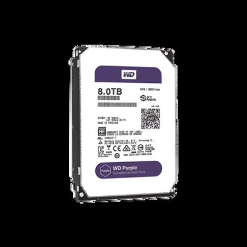 Disco duro WD de 8TB / 5400RPM WESTERN DIGITAL (WD)