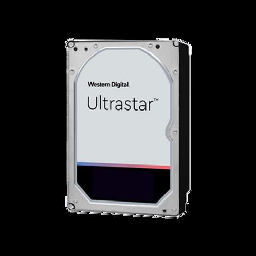 Disco Duro Enterprise 4TB WD Ultrastar WESTERN DIGITAL (WD)