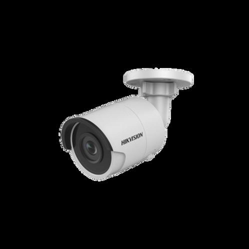 Mini Bala IP 4 Megapixel / 30 mts IR EXIR / Exterior IP67
