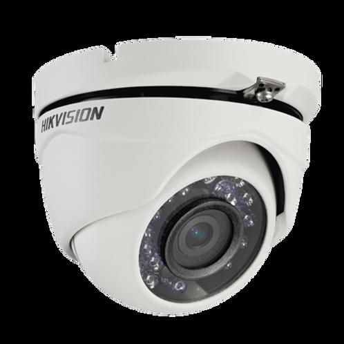 Eyeball TURBOHD 720p / Gran Angular 92º HIKVISION