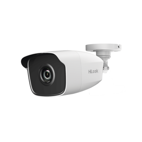 Bullet TURBOHD 1080p / Gran Angular 103º HILOOK BY HIKVISION