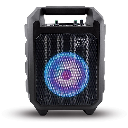 Bocina Portatil Bluetooth Disco LED Plus Power PP TRT30 PLUS POWER PP-TRT30