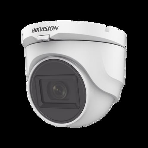 Domo TURBOHD 1080p / Gran Angular 106° HIKVISION