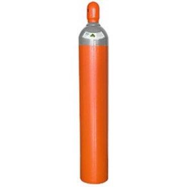 CILINDRO DE DIOXIDO DE CABONO/ CO2recarga 25 kilos infra