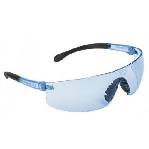 Lentes de seguridad azul Truper