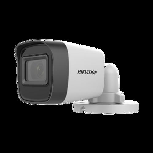 Bala TurboHD 2 Megapixel / Gran Angular 106° HIKVISION