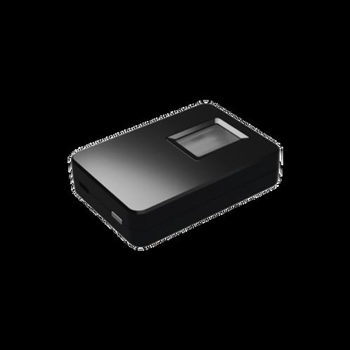 Enrolador de huellas USB de alta resolución ZKTECO
