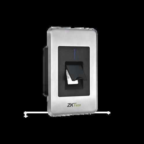 Lector de huella y tarjeta de proximidad esclavo RS-485 ZKTECO