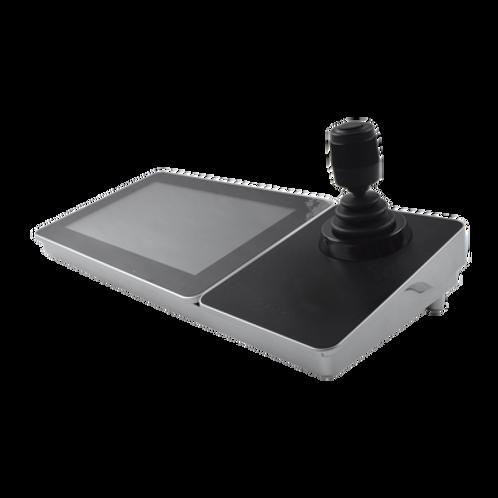 """Controlador IP (Joystick) con Pantalla Táctil de 10.1"""""""