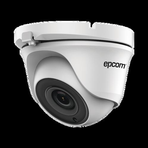 Eyeball TURBOHD 720p / METALICA / Gran Angular 92° EPCOM