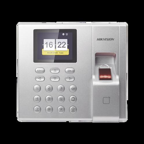 Terminal de Control de Acceso y Asistencia compatible con APP HIKVISION