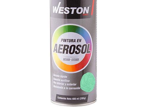 AEROSOL WESTON VERDE ECOLOGICO STM-900250