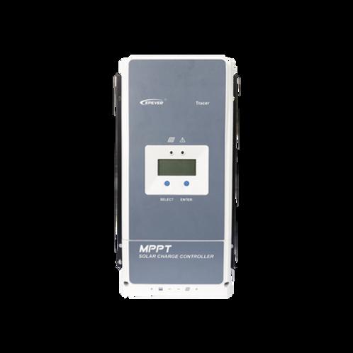 Controlador Solar MPPT 80A 12/24/36/48V, Máximo Voltaje de Circuito Abierto Voc