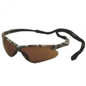 Gafas d/Protección,Gris,Res. a Rayones
