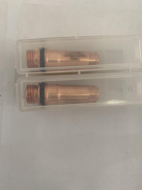 Electrodo hypertherm  200amp 220352 (2pz)