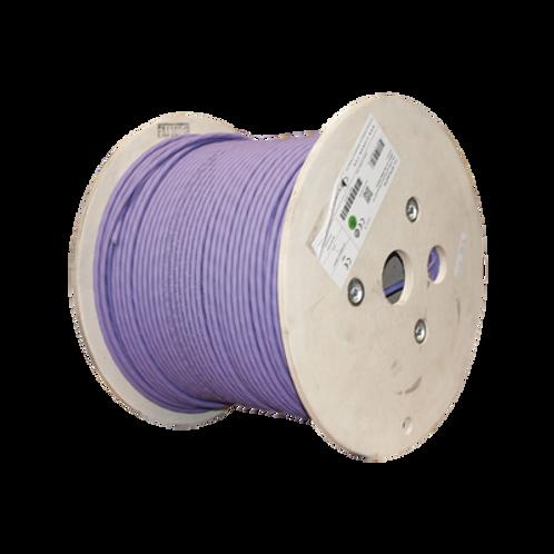 Bobina de Cable Blindado S/FTP de 4 pares, Cat7A SIEMON