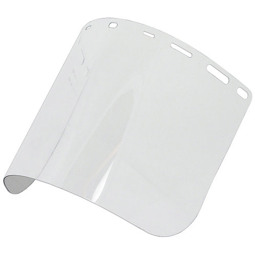MICA FACIAL PC VISOR 8X15.5""