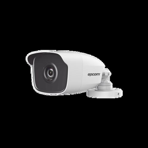 Bala TURBOHD 1080p / Lente 2.8 mm EPCOM