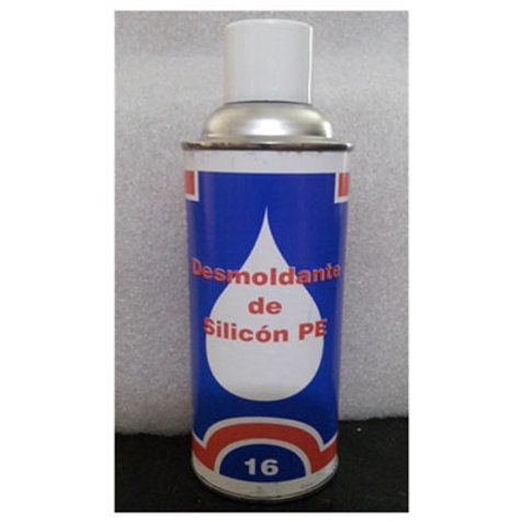 SPRAY DESMOLDANTE DE SILICON