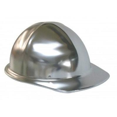 Casco De Seguridad Industrial En Aluminio