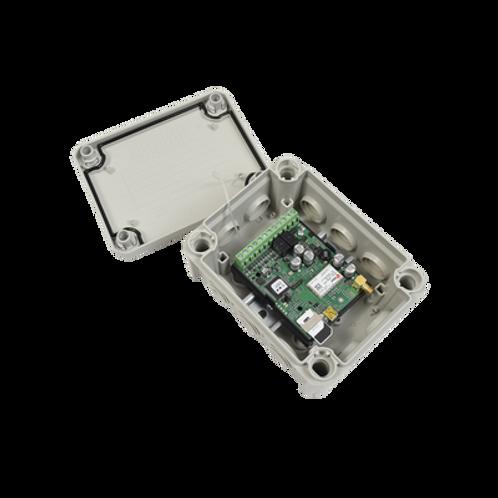 Controlador remoto 3G / Activación por medio de CELULAR ELDES