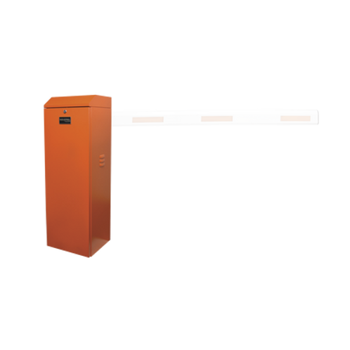 Barrera vehicular derecha / Soporta brazo de hasta 3 m ACCESSPRO