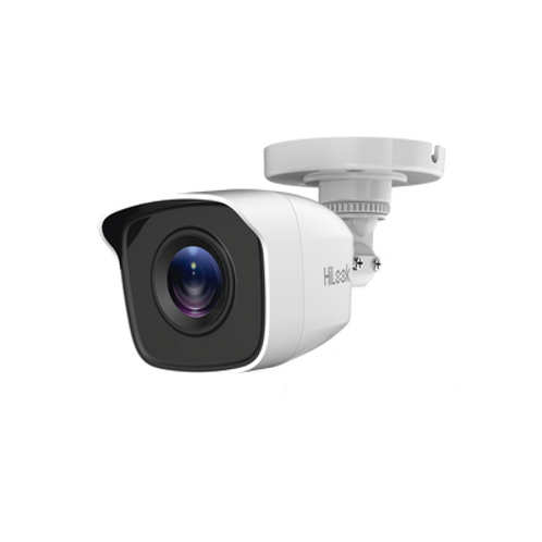 Bullet TURBOHD 720p / METAL HILOOK BY HIKVISION