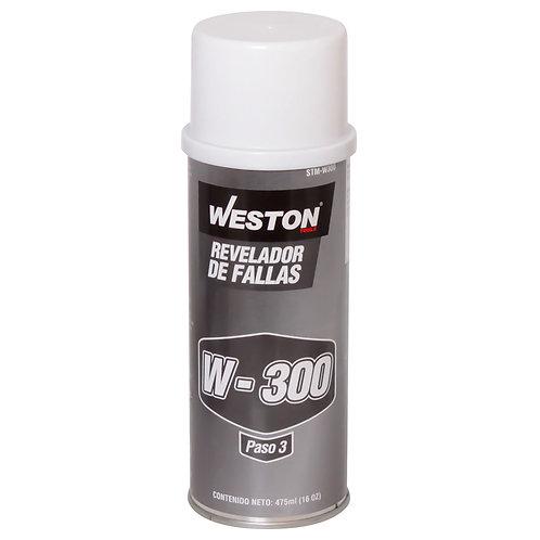 REVELADOR DE FALLAS WESTON W-300