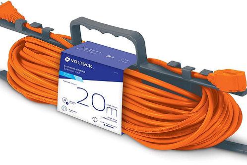 Extencion electrica 20 m