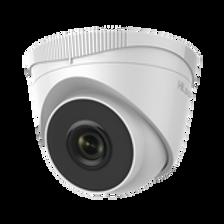 HiLook Series / Turret IP 4 Megapixel / 30 mts IR / Exterior IP67 / PoE / WDR 12