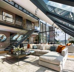 Neo Bankside Penthouse