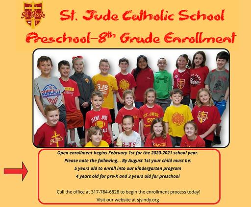 Ad for Newspaper Preschool_ 8th Grade.pn