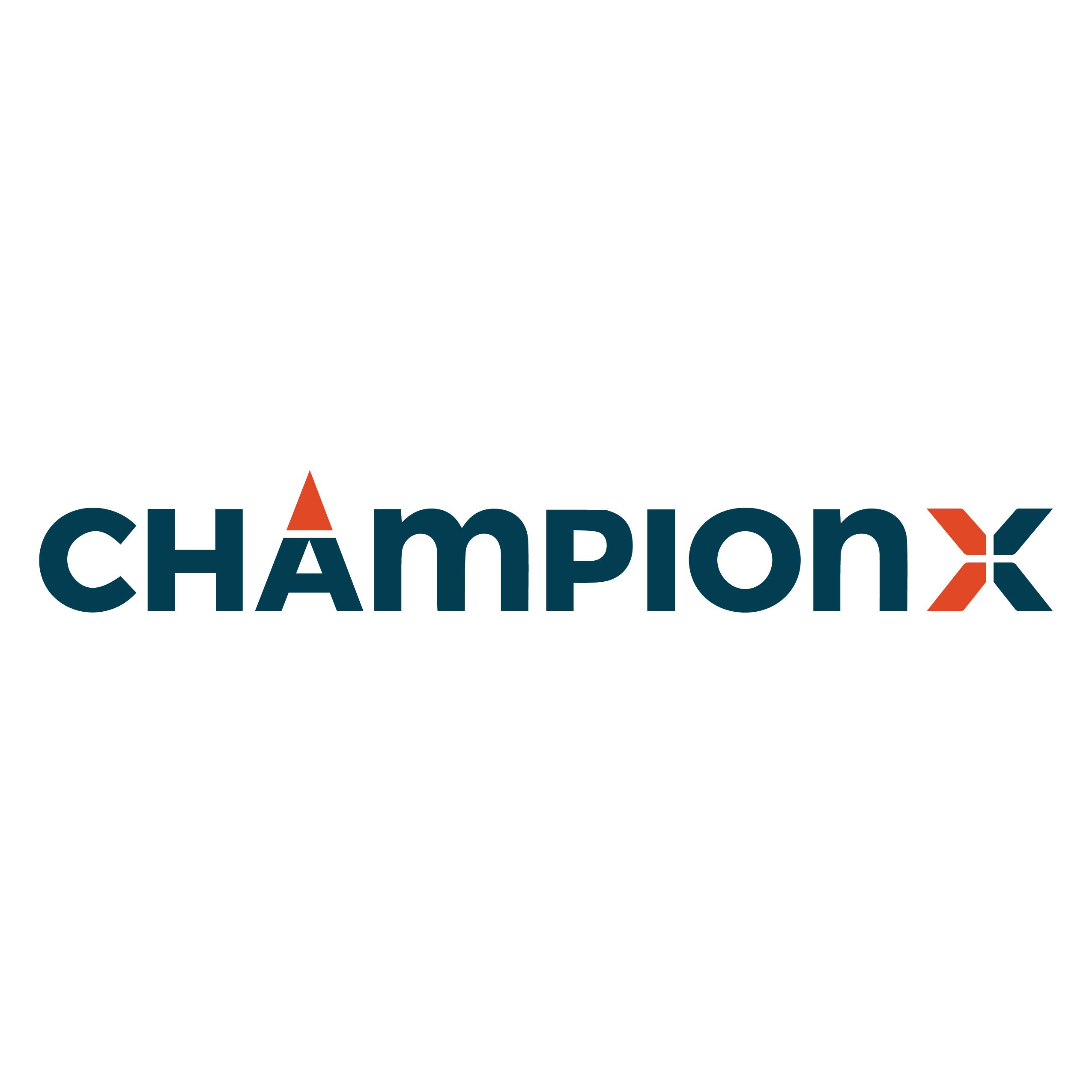 ChampionX