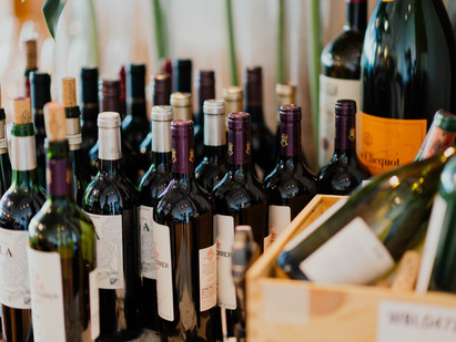 How (not) to judge a wine by its label - Part 1