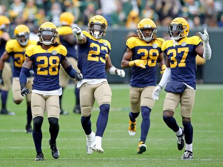 Fixing the NFL's Worst Uniforms