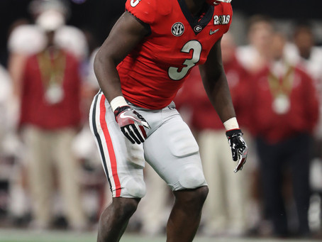 Roquan Smith Scouting Report