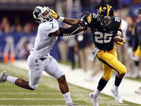 Akrum Wadley Scouting Report