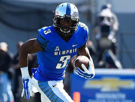 Anthony Miller Scouting Report