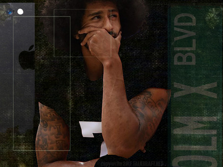 Is the NFL Done With Colin Kaepernick?